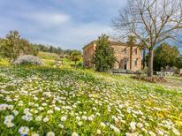 Ferienhaus 276642 für 10 Personen in Scrofiano