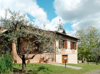 Dom wakacyjny 276792 dla 6 osób w San Gimignano