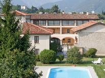 Ferienwohnung 276947 für 6 Personen in Cunettone