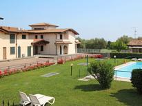Ferienwohnung 276951 für 6 Personen in Cunettone