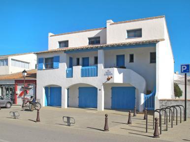 Studio 277009 für 4 Personen in Saintes-Maries-de-la-Mer