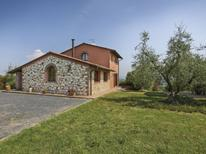 Holiday home 277016 for 12 persons in San Miniato