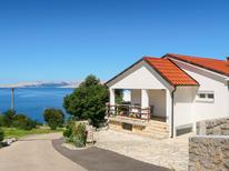 Holiday apartment 277135 for 4 persons in Senj
