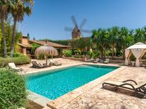 Holiday home 277157 for 8 persons in Santanyi