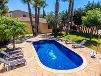 Holiday home 277407 for 6 persons in Ses Salines