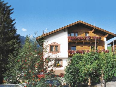Studio 277411 for 2 persons in Sankt Anton am Arlberg