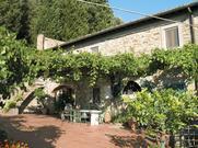 Gemütliches Ferienhaus : Region Strada in Chianti für 8 Personen