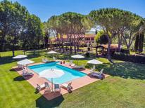Mieszkanie wakacyjne 277504 dla 6 osób w Suvereto