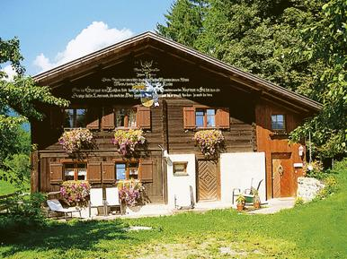 Holiday home 277585 for 14 persons in Tschagguns
