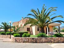 Holiday apartment 277635 for 6 persons in San Teodoro