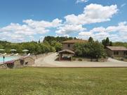 Für 5 Personen: Hübsches Apartment / Ferienwohnung in der Region La Sterza