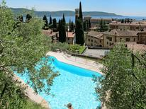 Appartement de vacances 277738 pour 4 personnes , Toscolano-Maderno