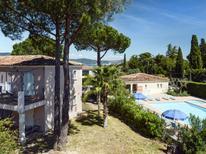 Appartamento 277787 per 5 persone in Saint-Tropez