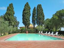 Mieszkanie wakacyjne 277844 dla 6 osób w Tavarnelle Val di Pesa