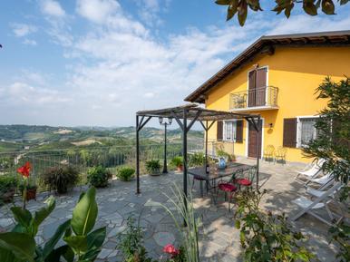 Appartamento 278088 per 5 persone in Vinchio