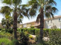 Appartamento 278148 per 5 persone in Valras-Plage