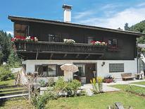 Maison de vacances 278241 pour 6 personnes , Wagrain