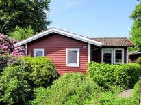 Holiday home 278260 for 6 persons in Wingst