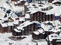 Holiday apartment 287141 for 4 persons in Val Thorens