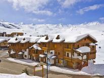 Ferienhaus 287187 für 8 Personen in Val Thorens