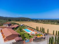 Holiday apartment 287387 for 6 persons in Scarlino