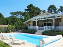 Holiday home 287533 for 6 persons in Lacanau-Océan