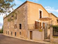 Ferienwohnung 287554 für 4 Personen in Maria de la Salut