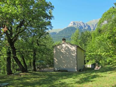 Casa de vacaciones 287741 para 7 personas en Arsita