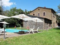 Holiday home 287934 for 4 persons in Bagnoregio