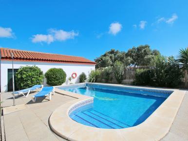 Villa 288066 per 6 persone in Conil de la Frontera