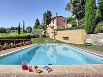 Dom wakacyjny 288338 dla 10 osób w Gambassi Terme