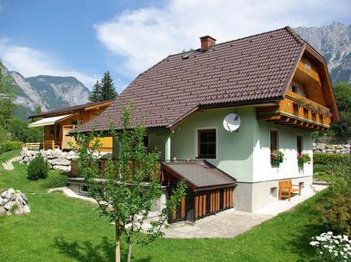 Villa 288339 per 8 persone in Gröbming