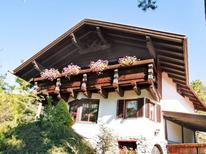 Holiday home 288504 for 8 persons in Imst