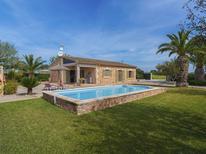 Villa 288585 per 4 persone in Sa Rapita
