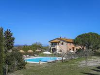 Appartement de vacances 288850 pour 4 personnes , Montaione