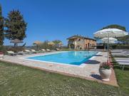 Für 5 Personen: Hübsches Apartment / Ferienwohnung in der Region Sughera