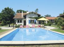 Holiday home 288857 for 10 persons in Mezos