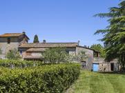 Für 3 Personen: Hübsches Apartment / Ferienwohnung in der Region Monteriggioni