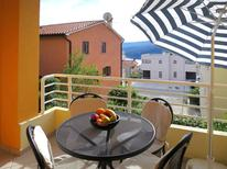 Holiday apartment 289121 for 5 persons in Rabac