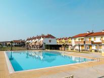 Mieszkanie wakacyjne 289203 dla 4 osoby w Rosolina Mare