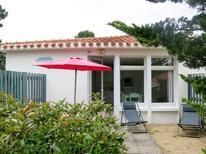 Appartamento 289259 per 4 persone in Saint-Hilaire-de-Riez