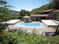 Holiday home 289355 for 4 persons in Serravalle Langhe