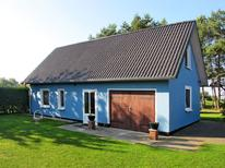Holiday home 289449 for 7 persons in Ummanz-Mursewiek