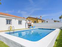 Ferienhaus 289484 für 6 Personen in Vinaròs