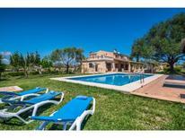 Villa 289921 per 8 persone in Can Picafort
