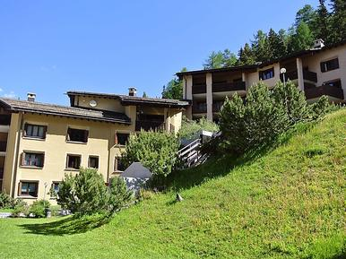 Appartamento 29120 per 4 persone in Silvaplana-Surlej