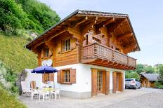 Holiday home 290080 for 8 persons in Val d'Illiez