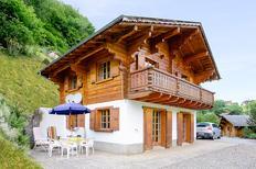 Villa 290080 per 8 persone in Val d'Illiez