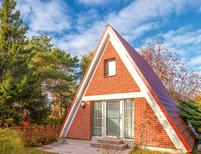 Casa de vacaciones 290172 para 5 personas en Zingst