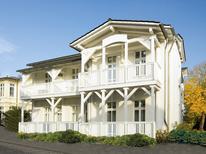 Appartement 290265 voor 3 personen in Oostzeebad Göhren